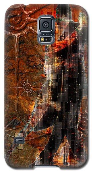 Destiny Tangos Con Chance En El Salon De Eternidad Galaxy S5 Case