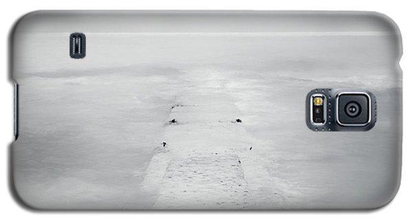 Lake Michigan Galaxy S5 Case - Destitute Of Hope by Scott Norris