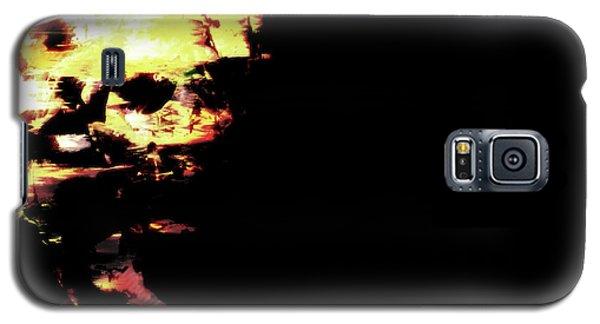 Detach Galaxy S5 Case