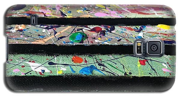 Detail Of Agoraphobia  Galaxy S5 Case