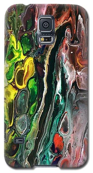 Detail Of Auto Body Paint Technician 5 Galaxy S5 Case