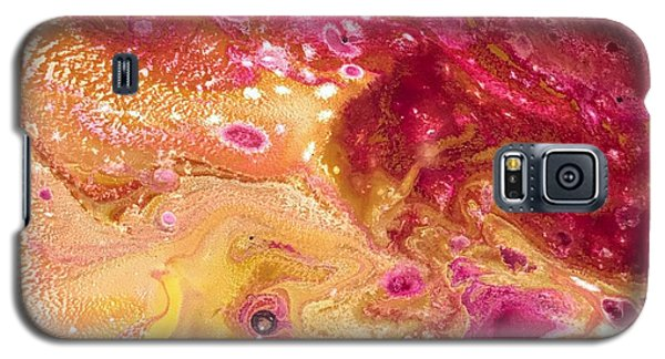 Detail Of Colossal 2 Galaxy S5 Case