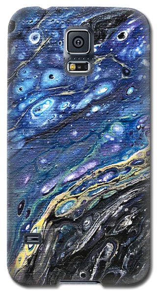 Detail Of He Likes Space 3 Galaxy S5 Case