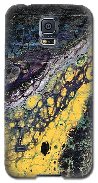 Detail Of He Likes Space 4 Galaxy S5 Case