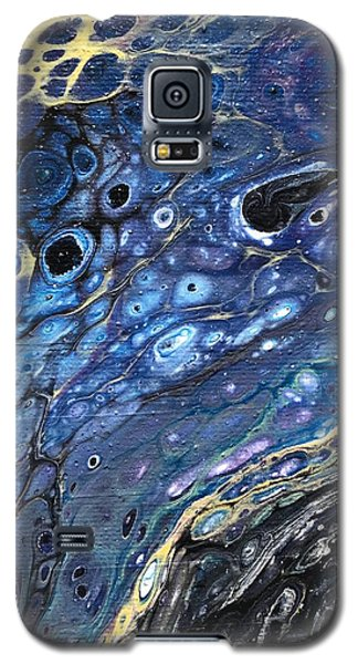 Detail Of He Likes Space 5 Galaxy S5 Case