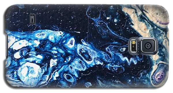 Detail Of Tree Of Life Galaxy S5 Case