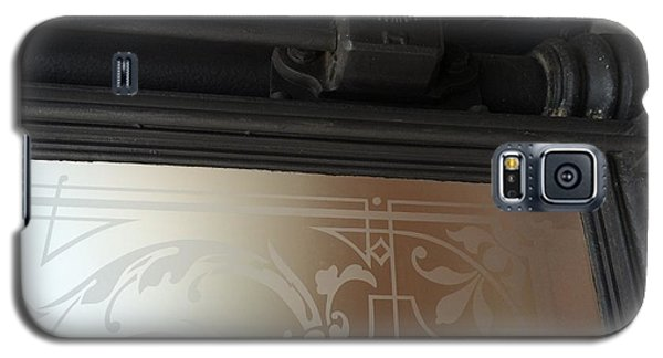 Detail Villa Patumbah Galaxy S5 Case