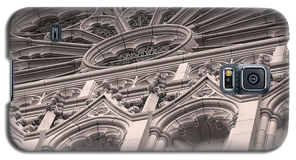 Details Of The National Cathedral Galaxy S5 Case