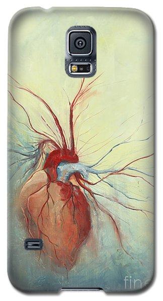 Determination Galaxy S5 Case