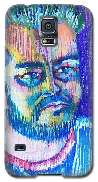 Determined Galaxy S5 Case
