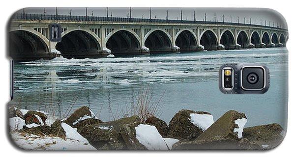 Detroit Belle Isle Bridge Galaxy S5 Case