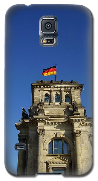 Deutscher Bundestag II Galaxy S5 Case