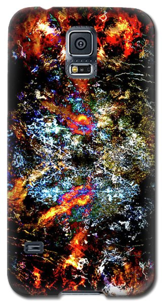 Devil In A Top Hat Galaxy S5 Case