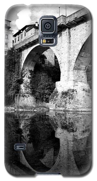 Devil's Bridge Galaxy S5 Case