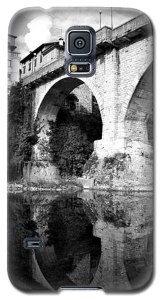 Devil's Bridge Galaxy S5 Case