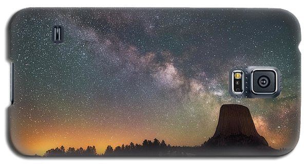 Devils Night Watch Galaxy S5 Case