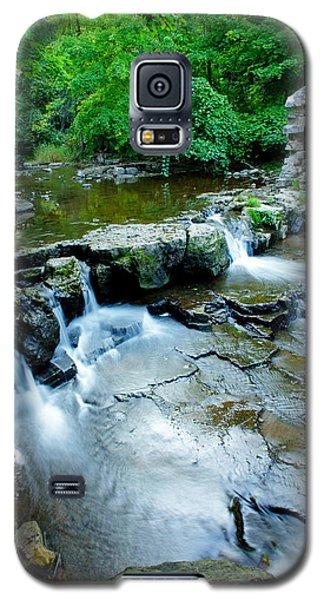Devils River 1 Galaxy S5 Case