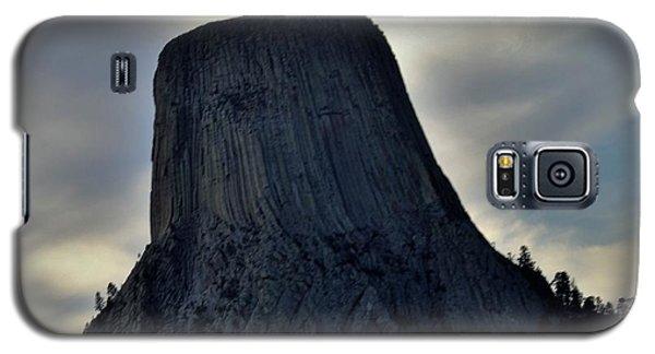 Devils Tower Galaxy S5 Case