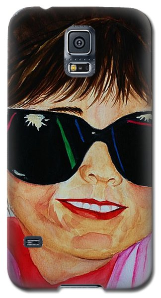 Devin Galaxy S5 Case