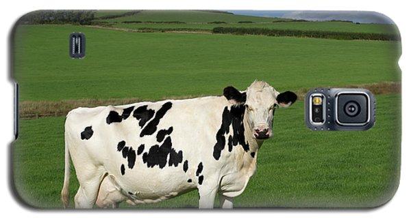 Devon Milk Factory Galaxy S5 Case