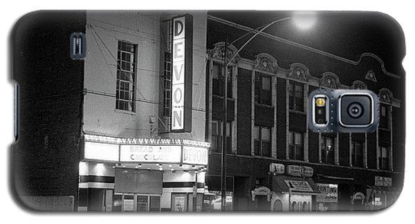 Devon Theatre, 1979 Galaxy S5 Case