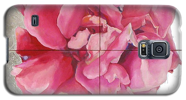Devoted Love Galaxy S5 Case