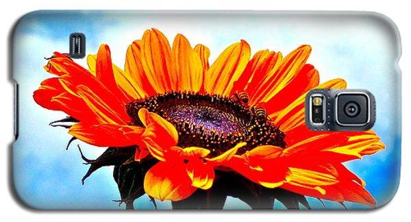 Devotion Galaxy S5 Case by Gwyn Newcombe