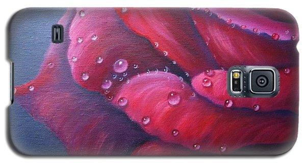 Dew Galaxy S5 Case