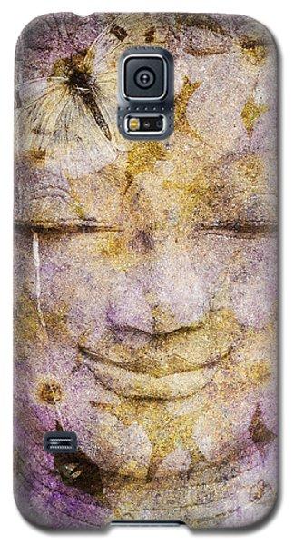 Dharma Galaxy S5 Case by Marianne Jensen
