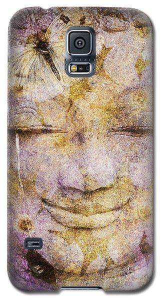 Dharma Galaxy S5 Case