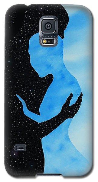 Dia Y Noche Galaxy S5 Case by Edwin Alverio
