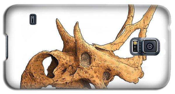 Diabloceratops Galaxy S5 Case
