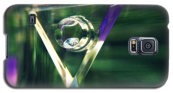 Diamond Dreams Galaxy S5 Case