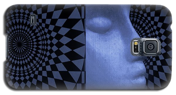 Galaxy S5 Case featuring the photograph Diamond Shadow 1 by Jeff  Gettis