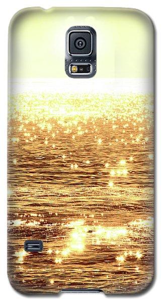 Diamonds Galaxy S5 Case