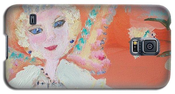 Diana Fairy Charity Galaxy S5 Case by Judith Desrosiers