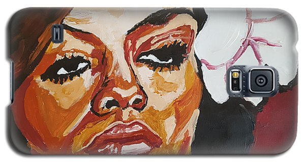 Diana Ross Galaxy S5 Case