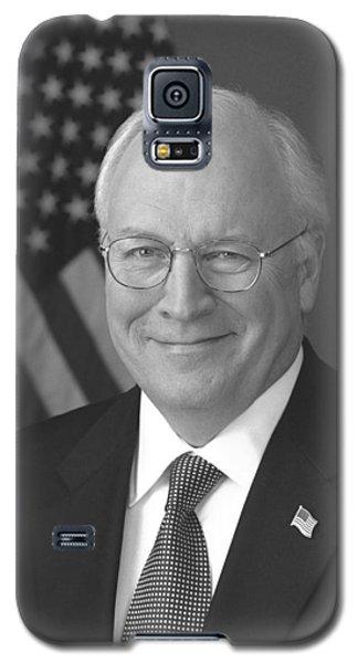 Dick Cheney Galaxy S5 Case