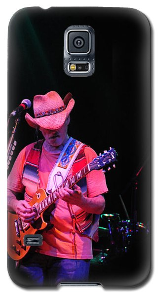 Dickie Betts Galaxy S5 Case