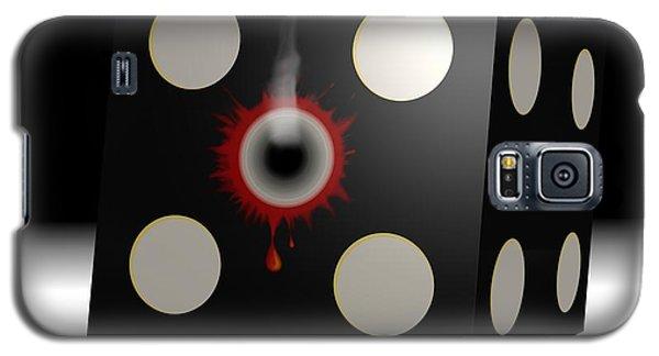 Five Die Galaxy S5 Case