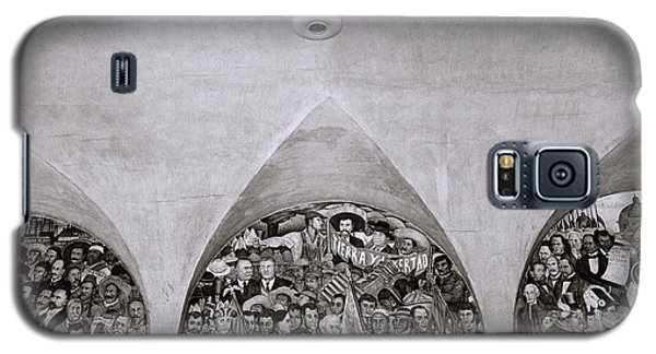 Diego Rivera Galaxy S5 Case