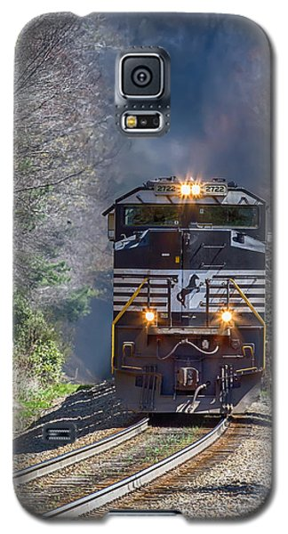 Diesel Engine Ns 2722 Galaxy S5 Case