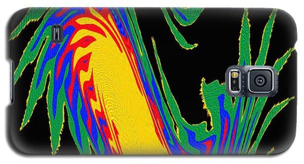 Digital Art 10 Galaxy S5 Case by Suhas Tavkar