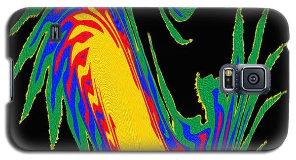 Digital Art 10 Galaxy S5 Case