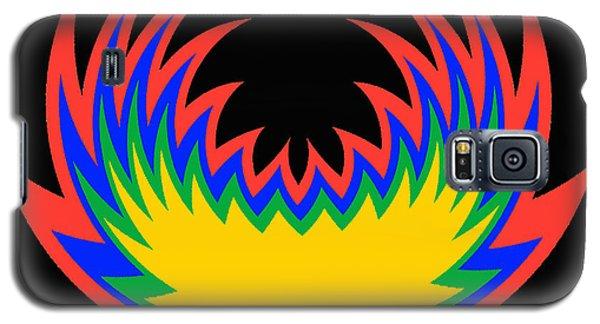 Digital Art 14 Galaxy S5 Case by Suhas Tavkar
