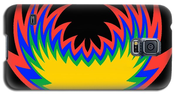 Digital Art 14 Galaxy S5 Case