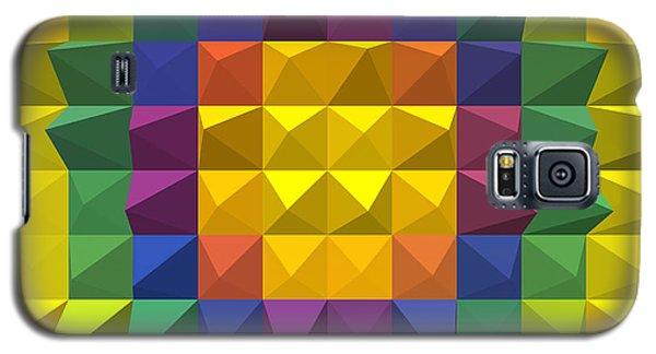 Digital Art 5 Galaxy S5 Case