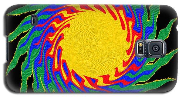 Digital Art 9 Galaxy S5 Case