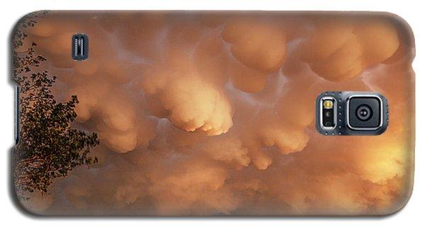 Dimmit Storm Mammatus Galaxy S5 Case