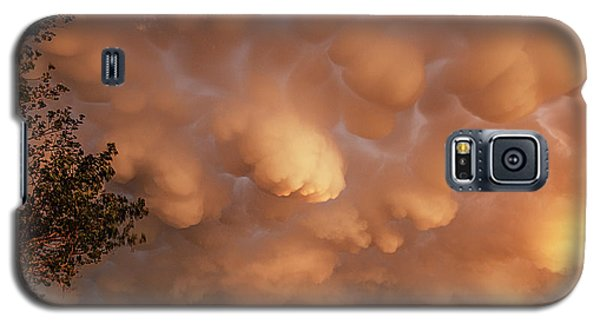 Dimmit Storm Mammatus Galaxy S5 Case